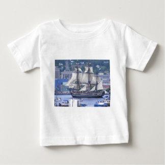 tall ships 006.jpg baby T-Shirt