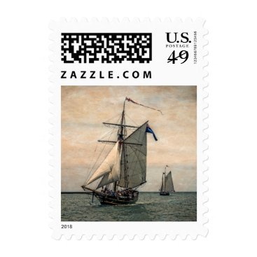 Tall Ships Festival Postage