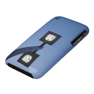 Tall streetlamp iPhone 3 cover