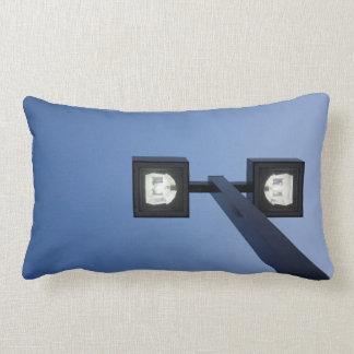 Tall streetlamp pillows