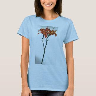 Tall Tiger Lilies T-Shirt