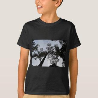 TALL TREE CANOPY TASMANIA AUSTRALIA T-Shirt