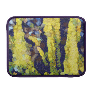 Tall trees in the forest MacBook air sleeves
