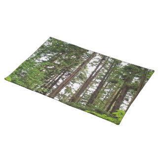Tall Trees Placemat