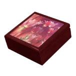Tall Tulips Art Gift Box
