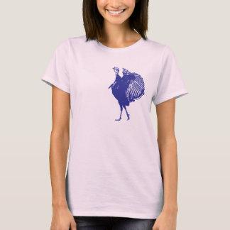 tall turkey T-Shirt