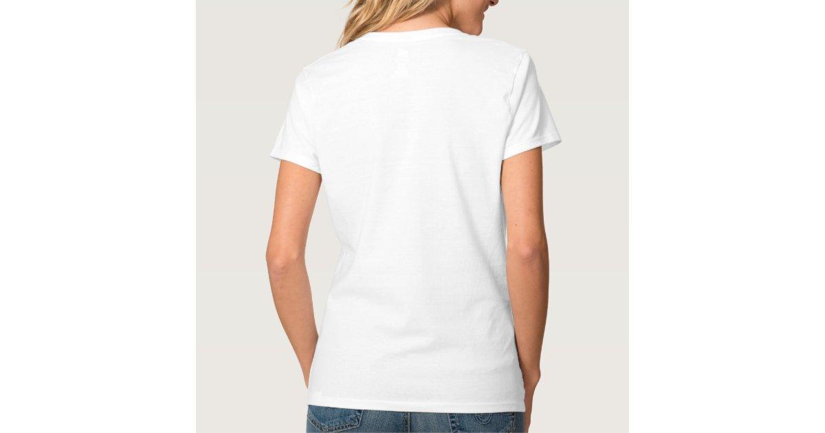 Tall Womens T Shirt Giraffe 6 39 1 Zazzle