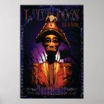 Talla de Jean-Jacques Dessalines Impresiones