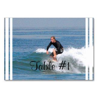 Talla de la persona que practica surf