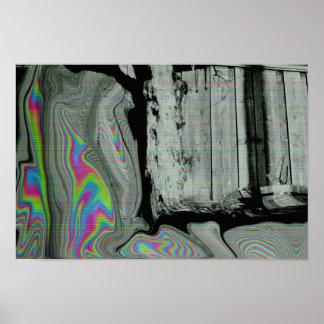 """Talla s del poster del manzano (16,5"""" x 11"""")"""