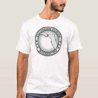 Tallahassee Florida LDS Mission T-Shirts
