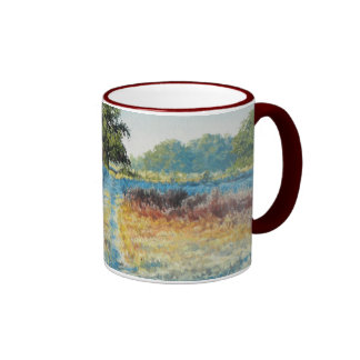 Tallahassee Frost Taza A Dos Colores