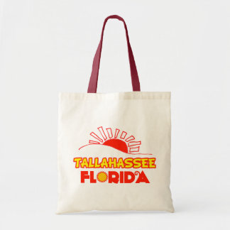 Tallahassee, la Florida Bolsa Lienzo