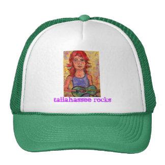 tallahassee rocks trucker hat