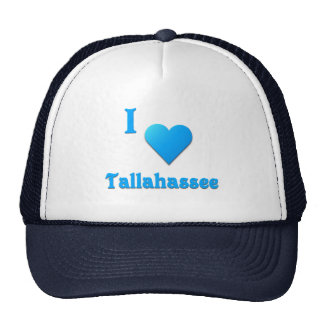 Tallahassee -- Sky Blue Hats