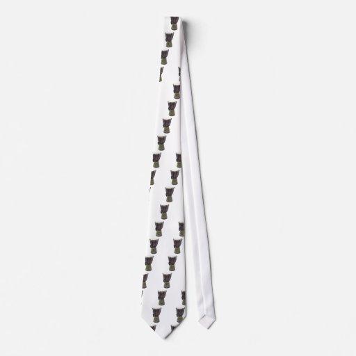 TallDjembeDrum070111 Neckties