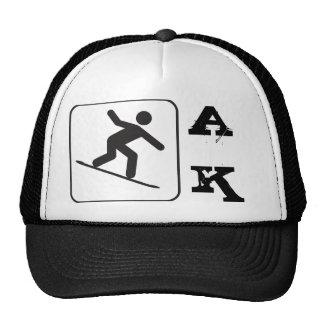 TALLE el gorra de AK