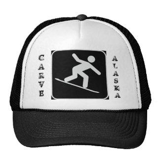 talle el gorra del ak