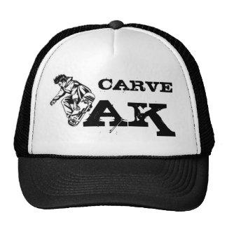 talle el gorra del patín del ak