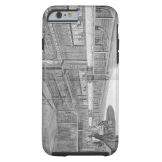"Talleres del duende, de la ""enciclopedia"" por Deni Funda Para iPhone 6 Tough"