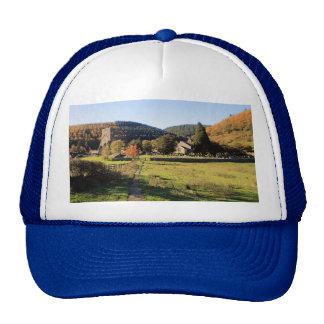 Talley Abbey Hats