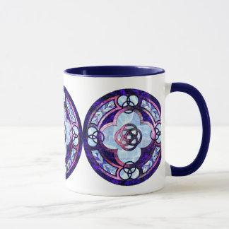 Talley Opal 1st Mug
