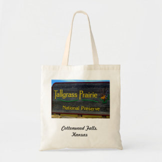 Tallgrass Prairie bag