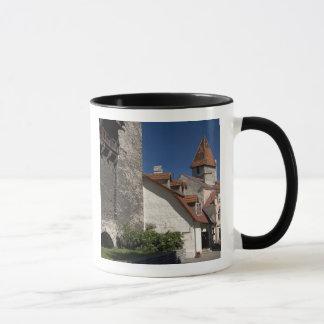Tallin, Estonia. Tallin is somewhat of an Mug