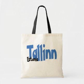 Tallinn Bolsa Tela Barata