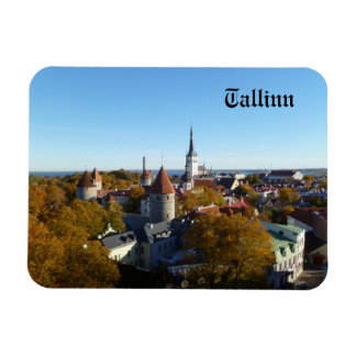 Tallinn imán