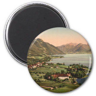 Talloires, Annecy, France Magnets