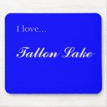 TallonLake Mousepad