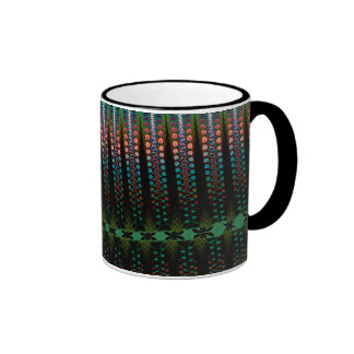 tallos taza de dos colores
