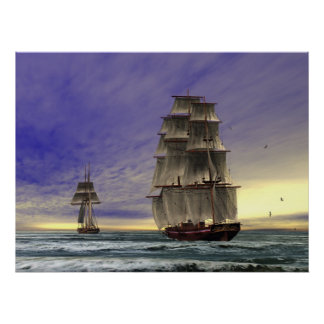 Tallships Posters