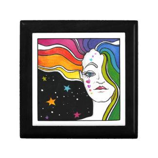 Tallulah Pop Art Diva Gift Box
