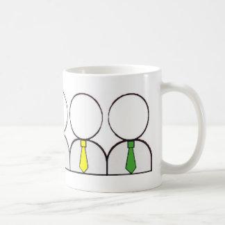 Tally Hall Mug
