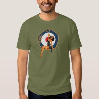 Tally-Ho by Scurvy Lemon T-Shirt