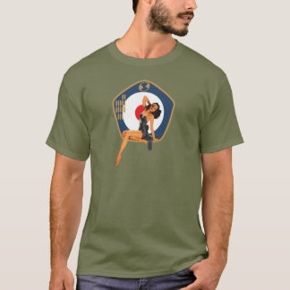 Tally-Ho by Scurvy Lemon T-Shirt