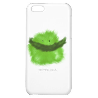 Tally Ho Critter iPhone 5C Case