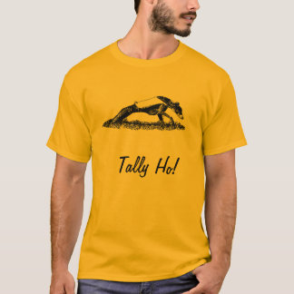 Tally Ho T-Shirt