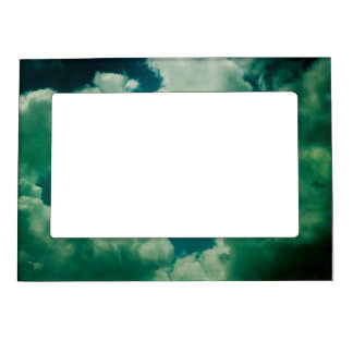 """Tally photo """"Clouds """" Magnetic Frame"""