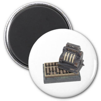 TallyingBusinessFinances030811 2 Inch Round Magnet