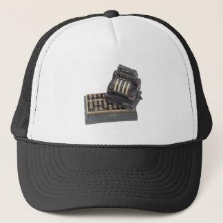 TallyingBusinessFinances030811 Trucker Hat