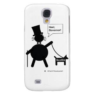 Talón Funda Para Galaxy S4