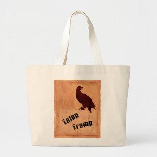 Talon Tramp Tote Bag