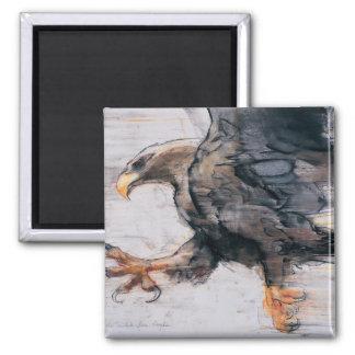 Talons - White tailed Sea Eagle 2001 Magnet