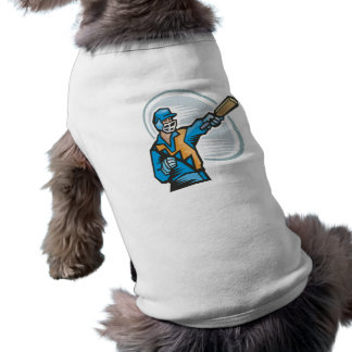 Talud 2 del grillo camisas de perritos
