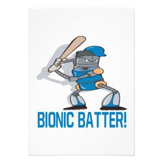 Talud Bionic