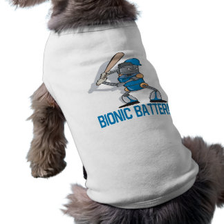 Talud Bionic Prenda Mascota