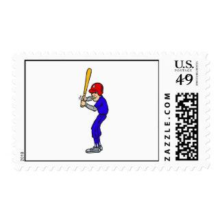 Talud del béisbol para arriba envio